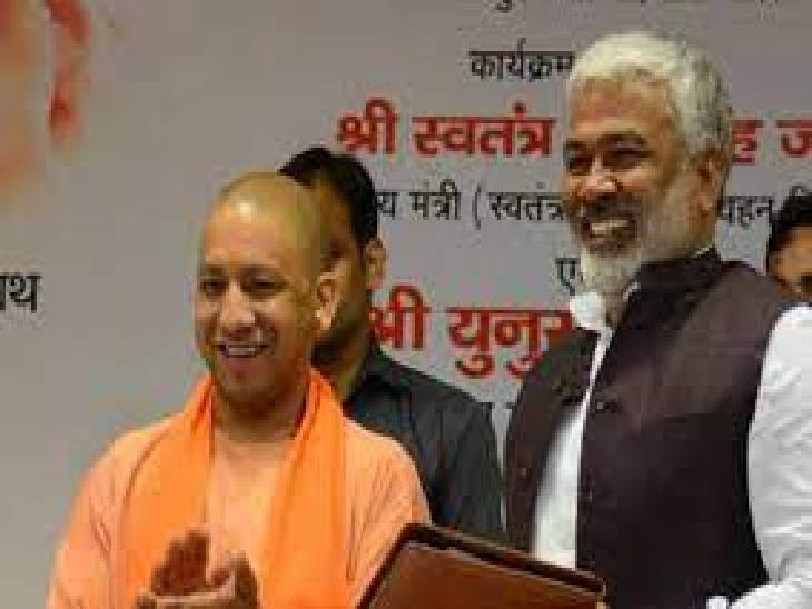 CM योगी वाराणसी तो प्रदेश अध्यक्ष अयोध्या से करेंगे आगाज, 6 से 20 सितंबर तक 403 विधानसभाओं में प्रबुद्ध वर्ग को साधने की तैयारी|लखनऊ,Lucknow - Dainik Bhaskar