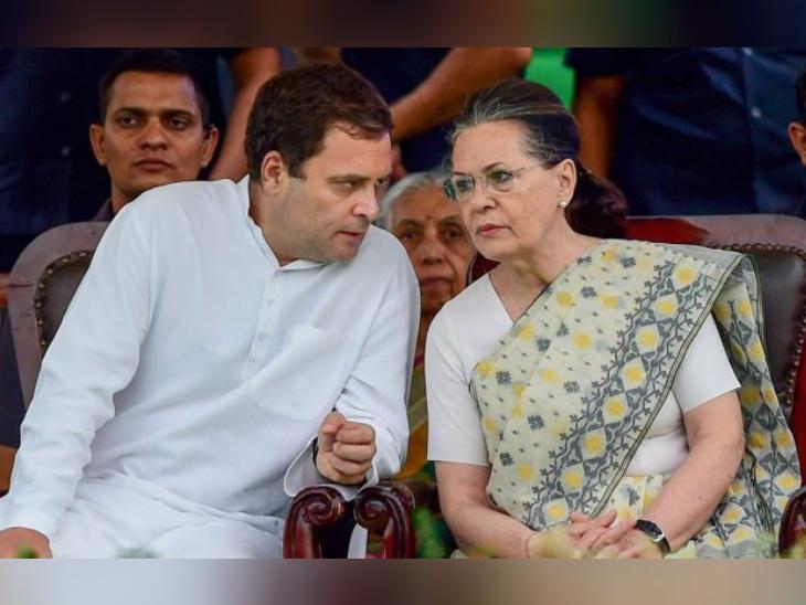 सोनिया गांधी एक तरफ राहुल गांधी को नाराज नहीं करना चाहती हैं दूसरी तरफ उन्हें इस बात का भी अंदाजा है कि PK की एंट्री से पार्टी के अंदर विरोध का सामना करना पड़ सकता है।