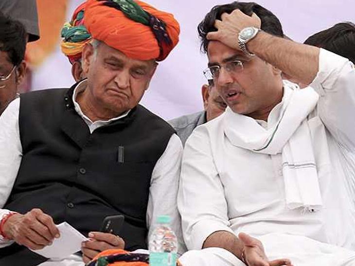 अब विधानसभा सत्र और उपचुनावों की होगी दस्तक; कांग्रेस में बड़ा सवाल- मंत्रिमंडल विस्तार कब? एक साल से विधायक कर रहे इंतजार जयपुर,Jaipur - Dainik Bhaskar