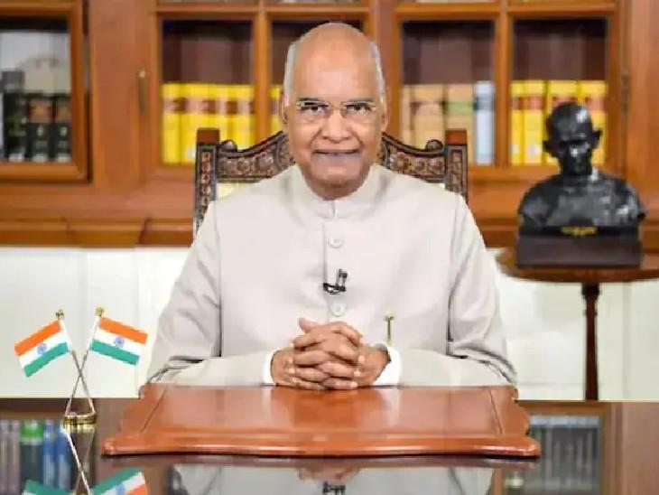 यूपी में 3 महीने में तीसरी बार होगा यह दौरा, तैयारियों ने जोर पकड़ा; राष्ट्रपति के आने से पूर्व सजने लगी संगम नगरी|प्रयागराज (इलाहाबाद),Prayagraj (Allahabad) - Dainik Bhaskar