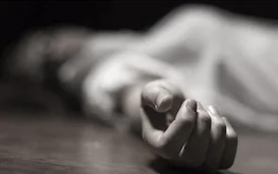 8 महीने बाद पुलिस ने आरोपी पत्नी पर दर्ज किया मामला, न्यायालय ने भेजा जेल|छिंदवाड़ा,Chhindwara - Dainik Bhaskar