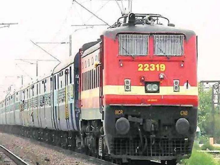 बीना-इटारसी के बीच 130-180 किमी प्रतिघंटा की गति से चलाई; अभी रफ्तार अधिकतम 130 है, भोपाल-कोटा में 65 बार प्रयोग भोपाल,Bhopal - Dainik Bhaskar