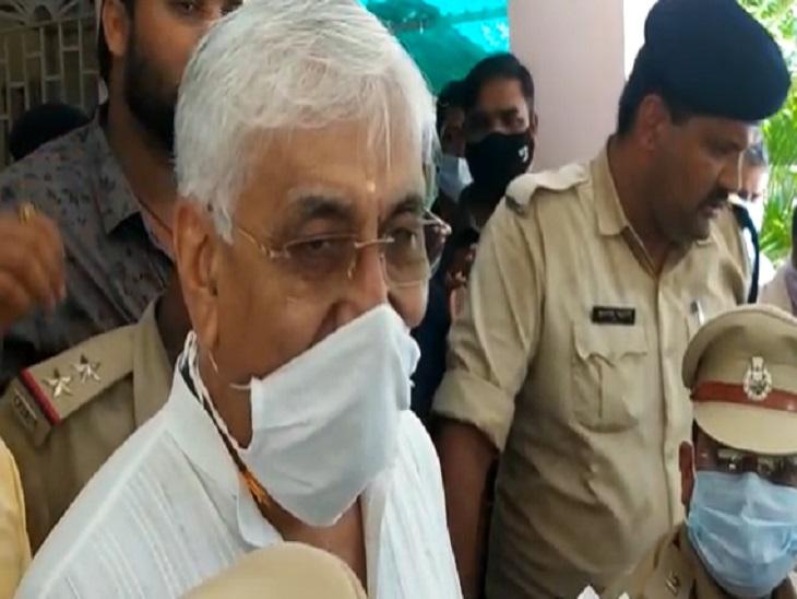 छत्तीसगढ़ में कांग्रेस के 70 विधायक, कई और भी बढ़ सकते हैं; ढाई-ढाई साल के फॉर्मूले पर कहा-सारी बातें हो गईं छत्तीसगढ़,Chhattisgarh - Dainik Bhaskar