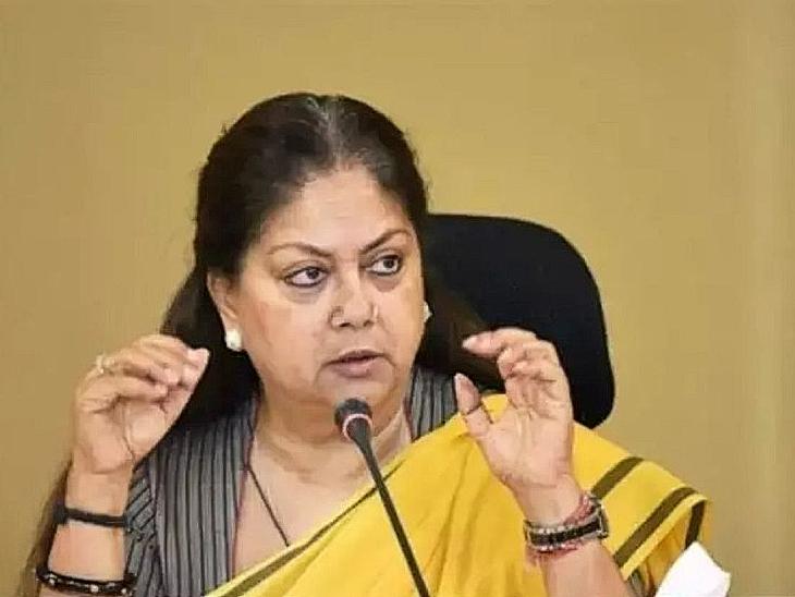 कहा- ये ब्लैक ट्रैक्स व्यापारियों के लिए सजा, SI परीक्षा की तारीख पर RPSC से दोबारा विचार करने की मांग राजस्थान,Rajasthan - Dainik Bhaskar