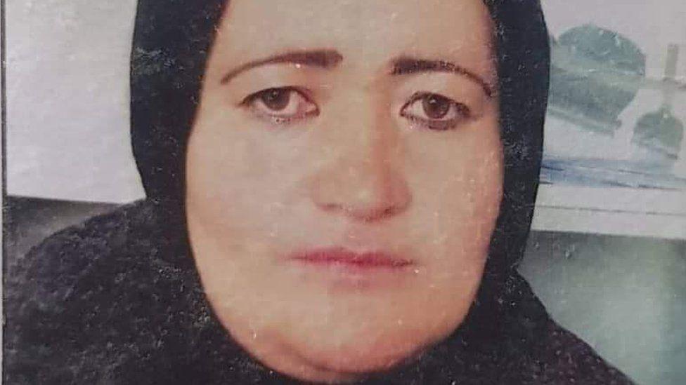 बानू निगार को ढूंढते हुए शनिवार रात 3 बंदूकधारी तालिबानी उनके घर में घुसे और उनकी जान ले ली। -फाइल फोटो