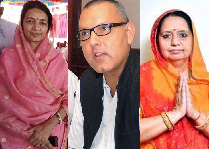 जिला प्रमुख को लेकर जोधपुर कांग्रेस में भारी खींचतान, भरतपुर में जगत सिंह पर बीजेपी में फूट, प्रमुख-प्रधान चुनावों में क्रॉस वोटिंग से उलटफेर की संभावना|जयपुर,Jaipur - Dainik Bhaskar