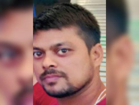 कंस्ट्रक्शन कंपनी के निदेशक से राइफल छीन गोली मारी, मौत, बोड़ेया में ट्रक हटाने पर दो पक्षों में मारपीट-फायरिंग|रांची,Ranchi - Dainik Bhaskar
