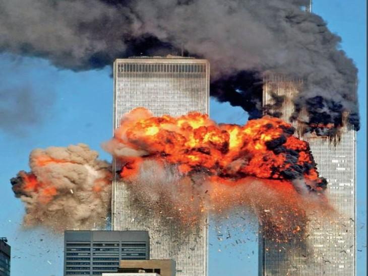 फायर फाइटिंग टीम के सदस्य रहे स्टीव बुसेनी ने कहा- US में 9/11 हमले से ज्यादा मौतें तो वर्ल्ड ट्रेड सेंटर के मलबे के प्रदूषण से हो चुकी|विदेश,International - Dainik Bhaskar