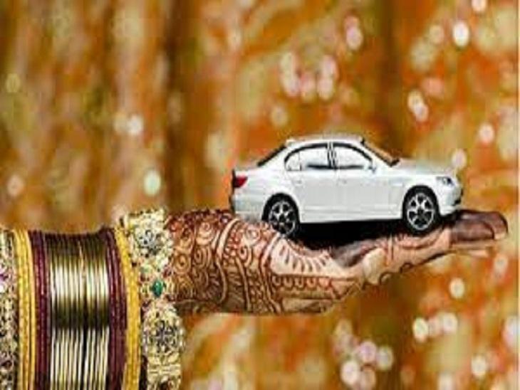 पति का 50 लाख का पैकेज, लड़की IT कंपनी में; ससुराल वालों ने 1 करोड़ रु., लग्जरी कार मांगी, बोले- तेरे जैसी काली लड़की का क्या करेंगे?|जयपुर,Jaipur - Dainik Bhaskar