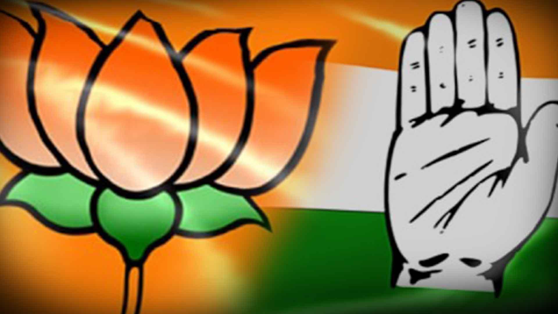 प्रतिद्वंदियों ने बाहरी का मुद्दा भुनाया तो भाजपा से जिला प्रमुख के दावेदारों को मिली करारी शिकस्त, कांग्रेस को भी उठाना पड़ा खामियाजा|दौसा,Dausa - Dainik Bhaskar