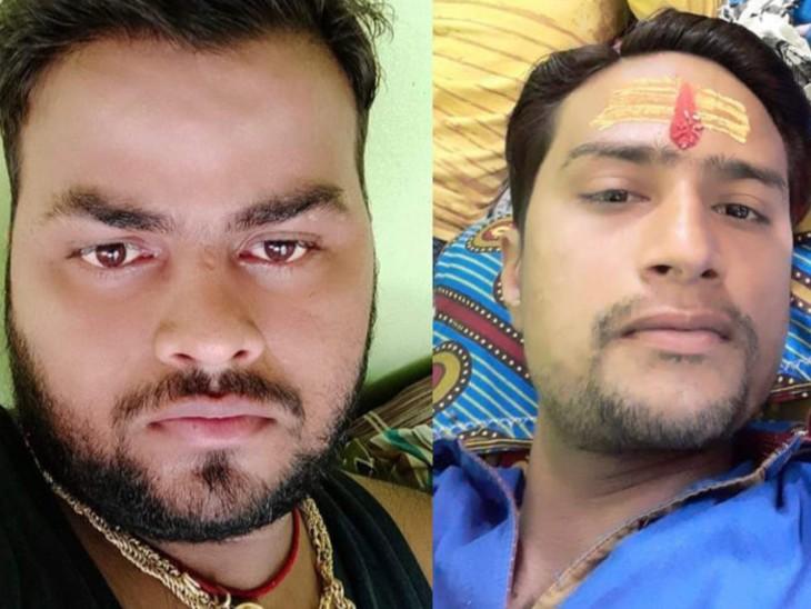 पटना के बिहटा में रंगदारी को लेकर गोलीबारी, 2 युवक की मौके पर ही मौत, एक की हालत गंभीर; गांव में दहशत, पुलिस कर रही कैंप|बिहार,Bihar - Dainik Bhaskar