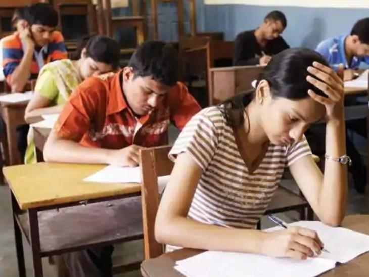 24 तक दो पालियों में होगा एग्जाम, वेबसाइट से डाउनलोड होगा एडमिट कार्ड; कोरोना प्रोटोकॉलको लेकर परीक्षा केंद्रों पर करनी होगी विशेष व्यवस्था|पटना,Patna - Dainik Bhaskar