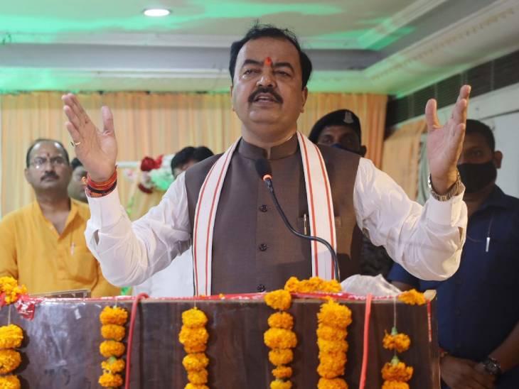 बोले-सरकारी योजनाओं का फायदा सीधे जरूरतमंदों को मिल रहा,पहले ऐसा संभव नहीं था|कानपुर,Kanpur - Dainik Bhaskar