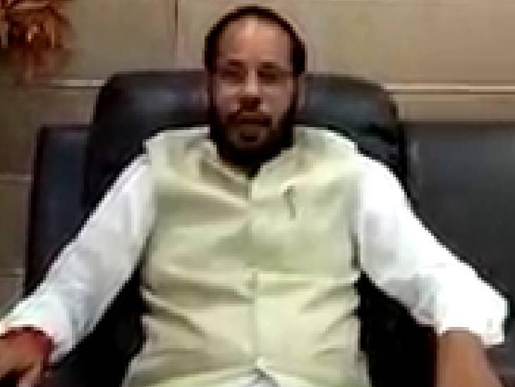 प्रधानमंत्री मोदी के खिलाफ की थी अभद्र टिप्पणी, बीजेपी मंडल अध्यक्ष ने दर्ज कराया मुकदमा|रायबरेली,Raibareli - Dainik Bhaskar