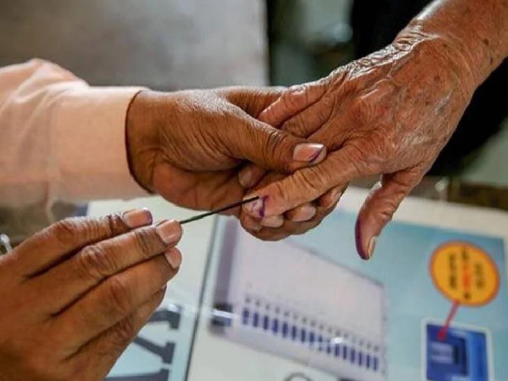मतदान केंद्रों पर लगाया सुट्टा तो होगी कार्रवाई, टोबैको फ्री केंद्र होगा मतदान केंद्र, राज्य निर्वाचन आयोग ने जारी किया निर्देश|बिहार,Bihar - Dainik Bhaskar