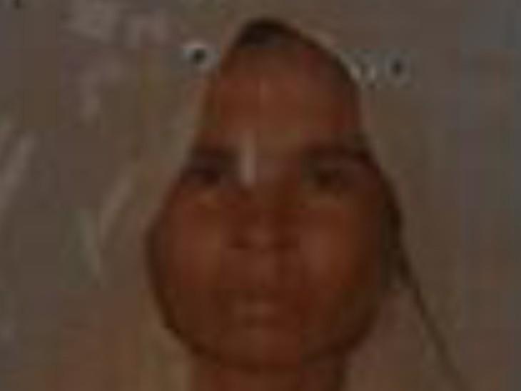 मृतक रूपा। जिसे तांत्रिक महिला ने जाल में फंसाया और आत्मा निकालने के नाम पर उसे इतना पीटा कि मौत हो गई।