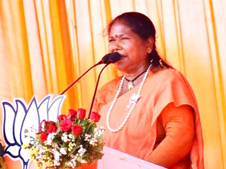 शिक्षक दिवस पर बीजेपी का झांसी में आज प्रबुद्ध सम्मेलन; साध्वी निरंजन ज्योति होंगी शामिल, प्रदेश में 20 सितंबर तक होंगे सम्मेलन|झांसी,Jhansi - Dainik Bhaskar