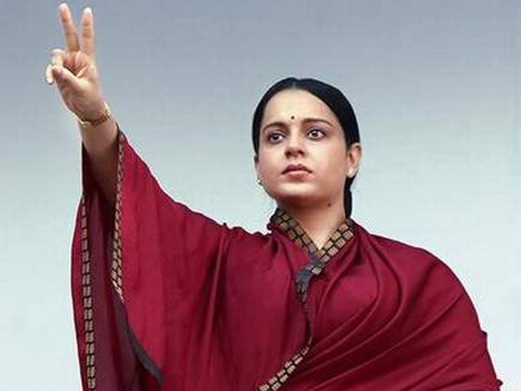 फिल्म की रिलीज को लेकर सिनेमाघरों और ओटीटी प्लेटफॉर्मस के बीच तनातनी, कंगना रनोट बोलीं- इसके बीच का रास्ता निकाला जाएगा|बॉलीवुड,Bollywood - Dainik Bhaskar