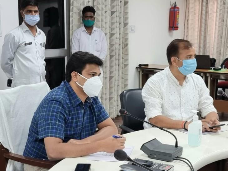 डेंगू को फैलने से रोकें, सावधानियां रखकर किया जा सकता है बचाव; डीएम ने डेंगू से संबंधित शिकायत याजानकारी के लिए कंट्रोल रूम नंबर जारी किया।|झांसी,Jhansi - Dainik Bhaskar