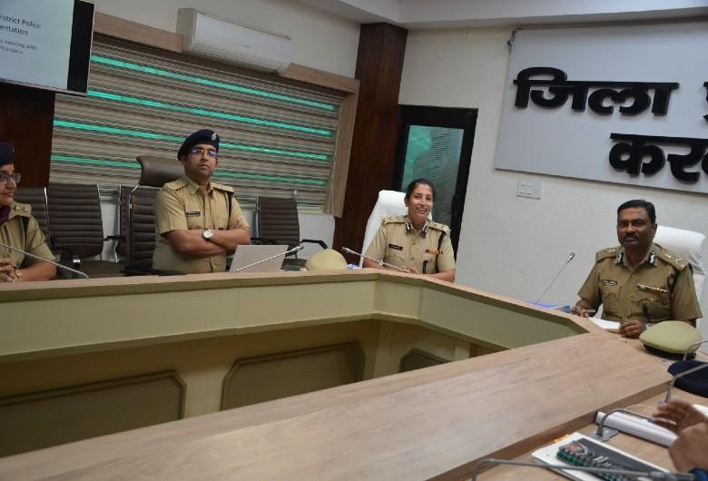 सरकार ने मांगी करनाल DC से रिपोर्ट; 7 सितंबर को चढ़ूनी के सचिवालय घेरने के ऐलान को देखते हुए DGP की अपील- कानून हाथ में न लें करनाल,Karnal - Dainik Bhaskar