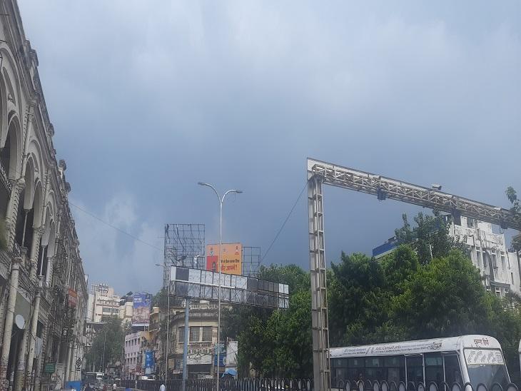 मानसून सीजन का अभी एक माह बाकी, लखनऊ समेत 12 जिलों में बरसात का अलर्ट; कई जिलों में सूखे के हालात|लखनऊ,Lucknow - Dainik Bhaskar
