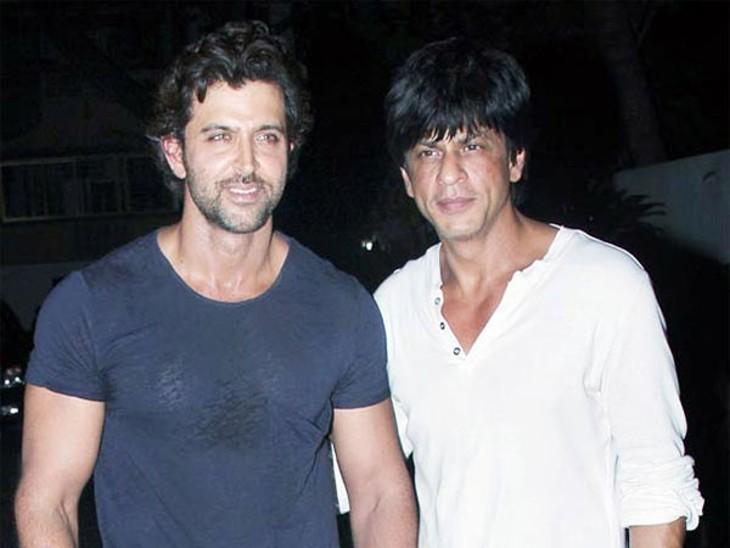 शाहरुख खान, ऋतिक रोशन, ऐश्वर्या राय समेत इन एक्टर्स ने छोड़ीं थीं हॉलीवुड फिल्में|बॉलीवुड,Bollywood - Dainik Bhaskar