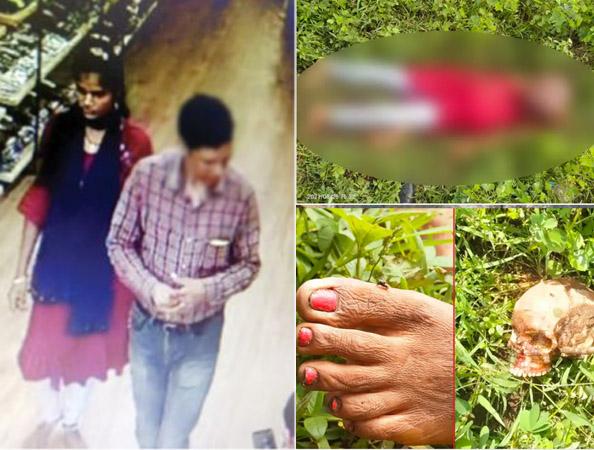पुलिस ने रेलवे स्टेशन पर लगे सीसीटीवी कैमरे से आरोपी की पहचान कर गिरफ्तार किया। - Dainik Bhaskar