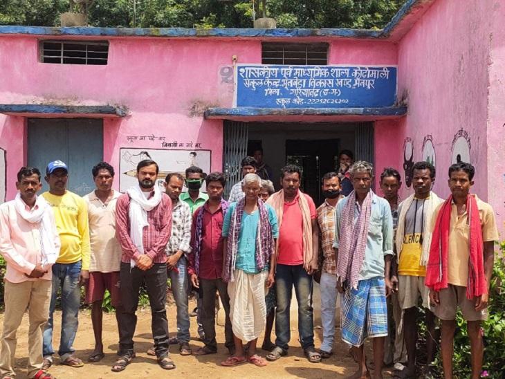 उदंती सीता नदी अभ्यारण्य के बफर जोन में मैनपुर ब्लॉक के 30 से भी ज्यादा गांव आते हैं। रिजर्व फारेस्ट होने के कारण यहां विकास कार्य बाधित है।