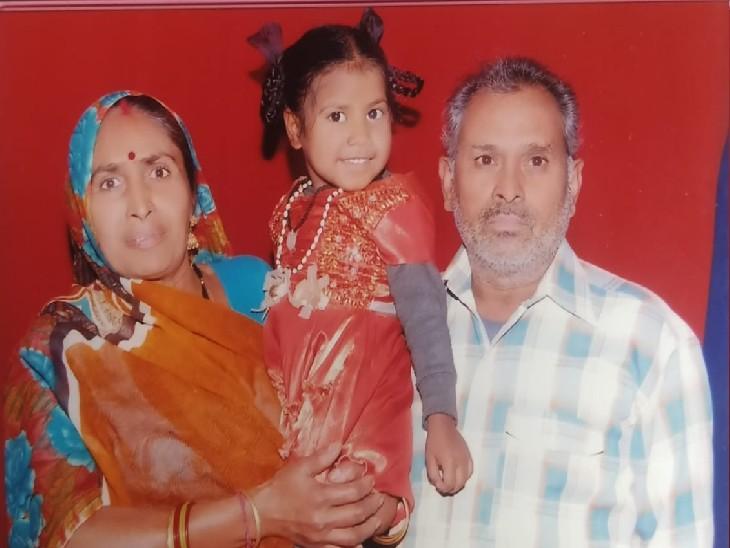 ब्याज के धंधे के पन्नों में छिपा है परिवार के 3 सदस्यों की हत्या का राज, लेकिन वह पन्ने गायब हैं; अब कर्जदारों की तलाश|ग्वालियर,Gwalior - Dainik Bhaskar