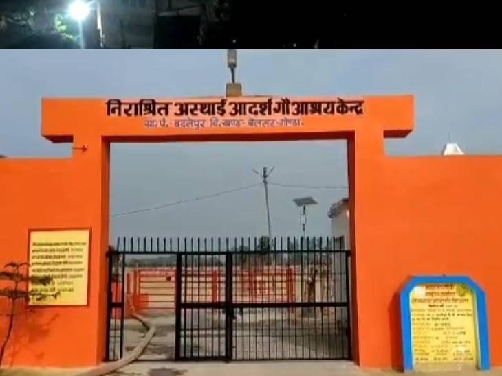 बीडीओ ने उमरीबेगमगंज में मुकदमा दर्ज कराया गया था - Dainik Bhaskar