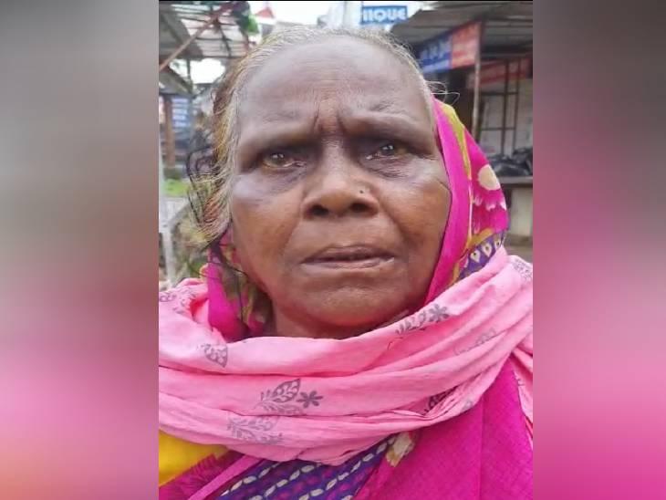 सोनाबाई ने बेटी शालिनी और संजय जैन के रिश्तों के बारे में दी जानकारी।