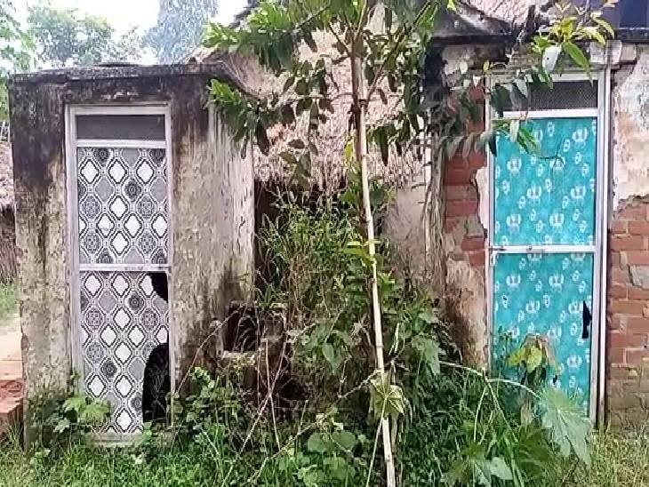 कहीं अधूरे तो कहीं गायब मिले शौचालय, नोटिस का भी नहीं दिया जवाब; 27 लाख किए थे जारी, अब रिकवरी के दिए आदेश|सुलतानपुर,Sultanpur - Dainik Bhaskar