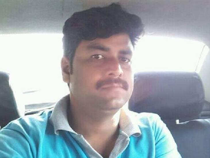 मामले में परिजनों ने हत्या का आरोप लगाया था। - Dainik Bhaskar