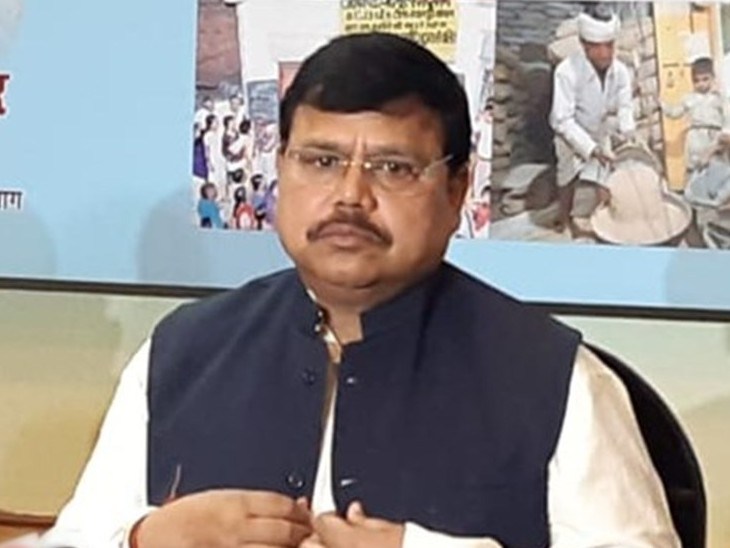 ऊर्जा मंत्री प्रद्युम्न सिंह ने कहा- इंदिरा गृह ज्योति योजना का नाम बदलकर पुराना नाम रखा जाएगा|ग्वालियर,Gwalior - Dainik Bhaskar