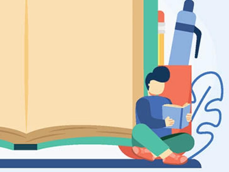 25 दिन पहले आई पुस्तकें नोडल केंद्र ने स्कूलों में नहीं भेजी, 5 हजार विद्यार्थियों की पढ़ाई अटकी|सीकर,Sikar - Dainik Bhaskar
