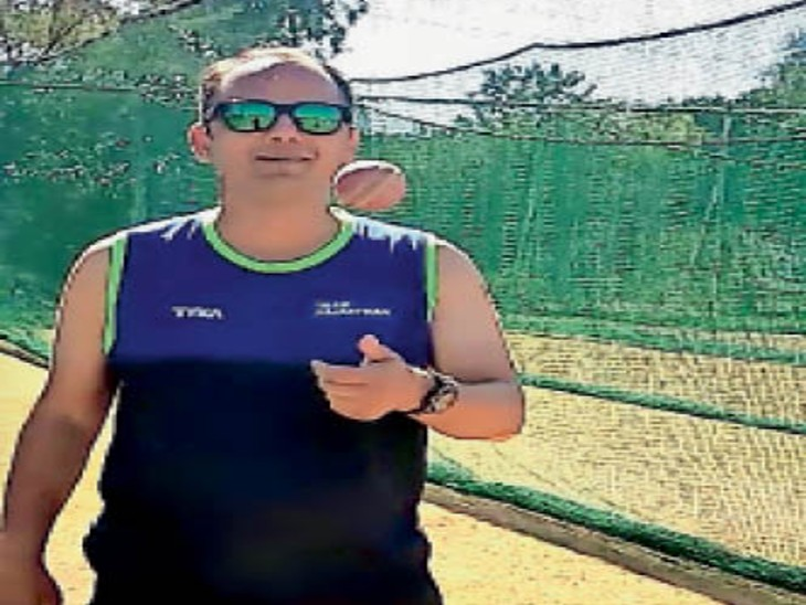 जिले में एक भी स्टेडियम नहीं था, परिजन मना करते तो छिपकर खेलते हार से सीखते रहे, इसलिए वर्ल्ड कप से आईपीएल तक पहुंच गए|बांसवाड़ा,Banswara - Dainik Bhaskar