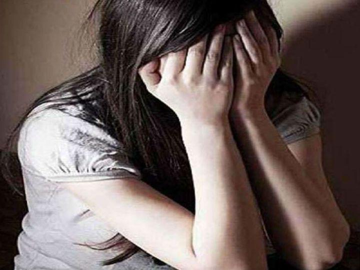 गुमशुदा युवती को लाने वाले सिंगरावट चाैकी इंचार्ज पर दुष्कर्म का आराेप|सीकर,Sikar - Dainik Bhaskar