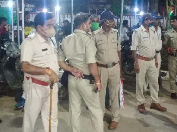 अकाली-भाजपा नेताओं की सुरक्षा में थ्री टियर सिक्योरिटी प्लान होगा लागू|चंडीगढ़,Chandigarh - Dainik Bhaskar