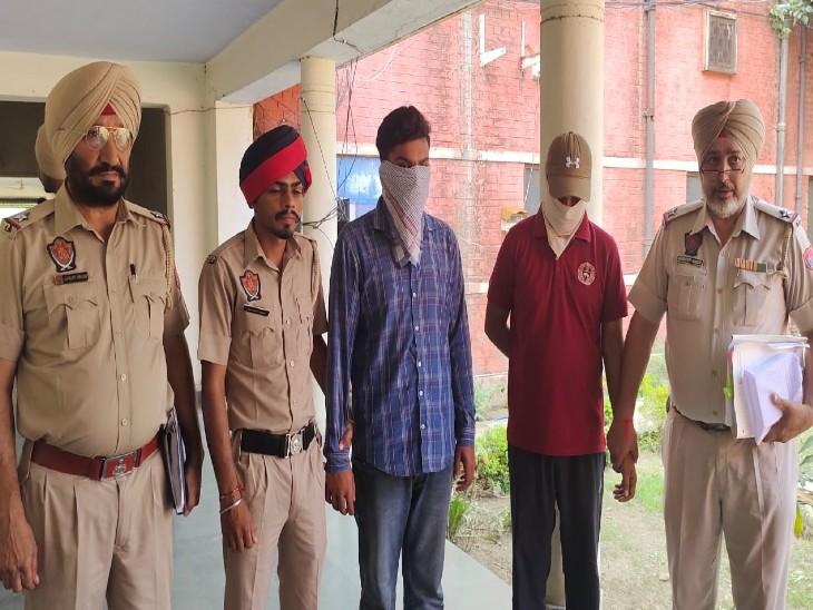 झगड़ों के पुलिस केस मजबूत करने के लिए घायलों के शरीर पर लगाते थे कट, 2 लैब टेक्नीशियन गिरफ्तार; डॉक्टर के निजी सहायक व एक अन्य की तलाश जारी|लुधियाना,Ludhiana - Dainik Bhaskar