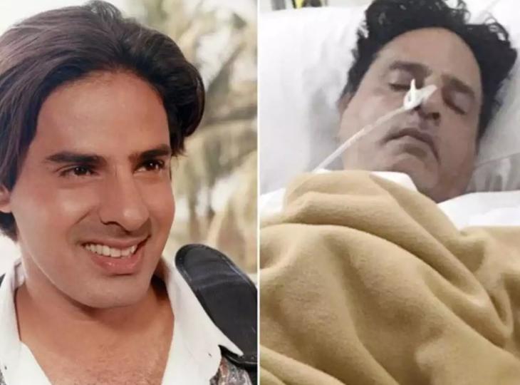 ब्रेन स्ट्रोक से जूझ चुके राहुल रॉय ने यंग एक्टर्स को दी सलाह, करियर में रिस्क लें लेकिन अपनी जान जोखिम में ना डालें|बॉलीवुड,Bollywood - Dainik Bhaskar