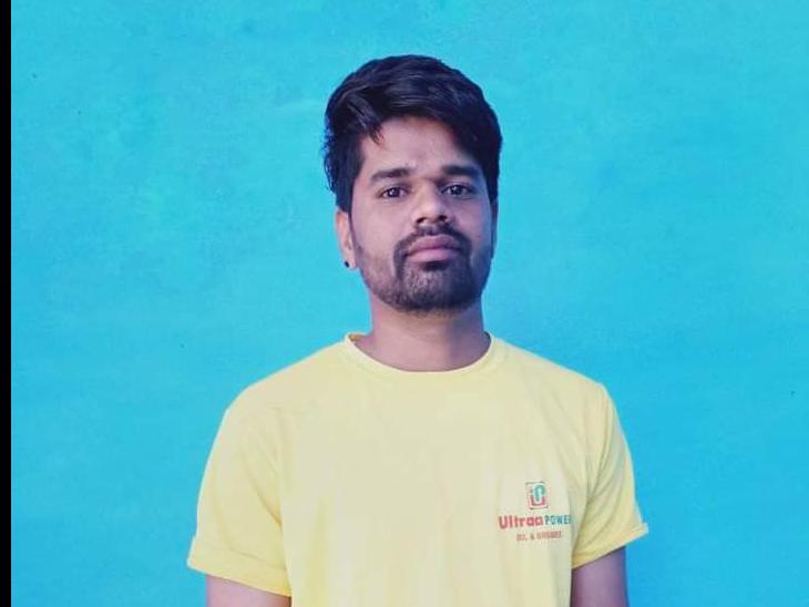 आरोपी रोहित को पिस्टल लाकर देने वाला गिरफ्तार, नाबालिग ने छिपाई थी वारदात में उपयोग की गई बाइक|सागर,Sagar - Dainik Bhaskar