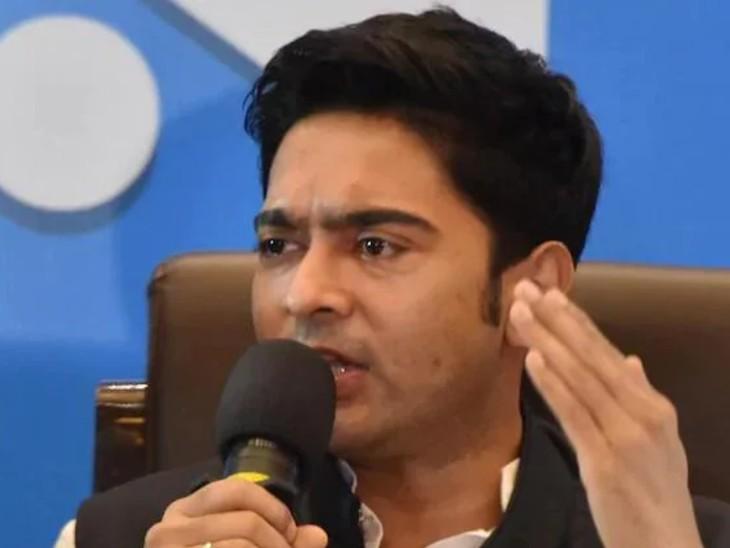 मनी लॉन्ड्रिंग केस में ED की पूछताछ से पहले अभिषेक बनर्जी बोले- आरोप साबित हुआ तो खुद को फांसी पर लटका लूंगा देश,National - Dainik Bhaskar