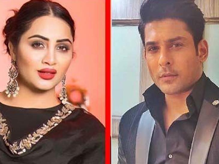 सिद्धार्थ शुक्ला की मौत पर लाइमलाइट बटोरने वाले सेलेब्स पर भड़कीं अर्शी खान, बोलीं- यह डिस्गस्टिंग है, इसमें भी लोग सेल्फ बेनेफिट की तलाश करते हैं|टीवी,TV - Dainik Bhaskar
