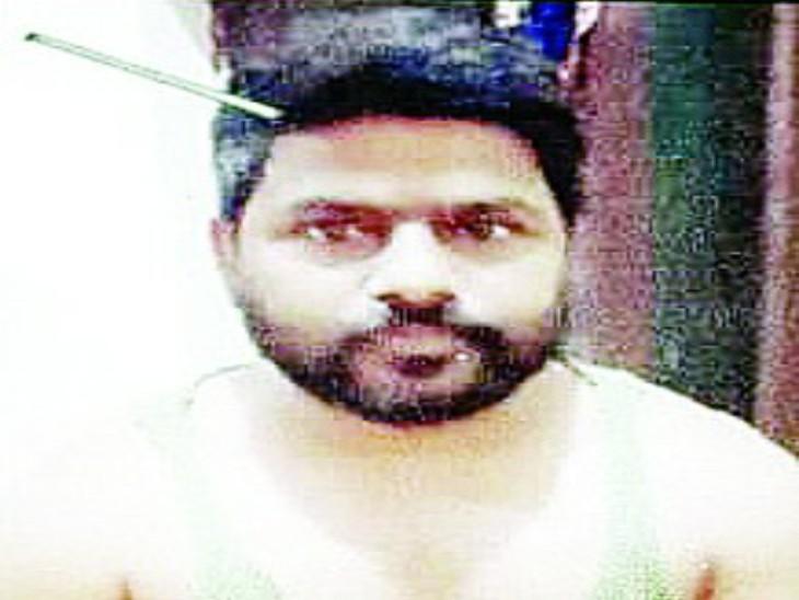 30 अगस्त को हुआ संदीप सिंधु का अपहरण माँ ने पुलिस से मांगी मदद - Dainik Bhaskar