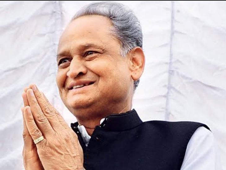 कहा-जयपुर में हॉर्स ट्रेडिंग से बीजेपी ने बनाया ज़िला प्रमुख, जिन लोगों का है हाथ, वो पहले भी कर चुके राजस्थान सरकार गिराने का प्रयास|राजस्थान,Rajasthan - Dainik Bhaskar