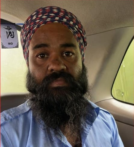 आरोपी रणजीत सिंह उर्फ सोनू जिसकी जानकारी के आधार पर पूरा नेटवर्क बेनकाब हुआ।