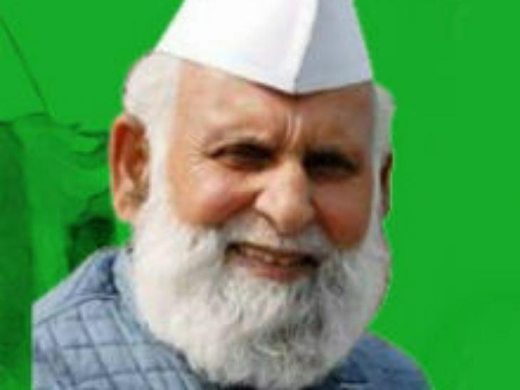 संभल में कहा- इस तरह मारा जाएगा तो कब तक बर्दाश्त करेगा मुसलमान, अजीज के खिलाफ FIR पर बोले- मुकदमों से बोलने का हक नहीं छीन सकते संभल,Sambhal - Dainik Bhaskar