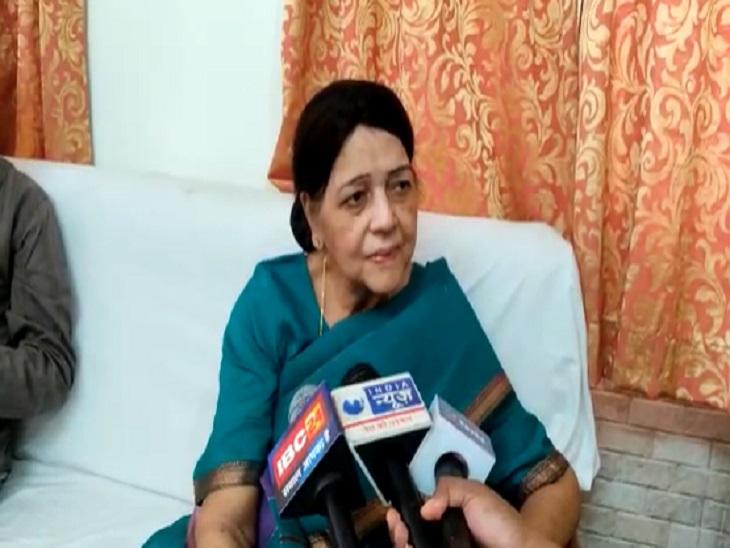 कहा- धरमजीत का रुझान BJP जबकि प्रमोद और देवव्रत का कांग्रेस की तरफ, मैं JCCJ में खुश हूं, पार्टी विलय की कोई चर्चा नहीं हुई है|छत्तीसगढ़,Chhattisgarh - Dainik Bhaskar
