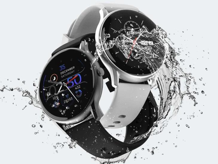 इसकी इंट्रोडक्टरी प्राइस 2999 रुपए, बाद में इसकी कीमत 5999 रुपए हो जाएगी; इसमें 13 स्पोर्ट्स मोड भी दिए टेक & ऑटो,Tech & Auto - Dainik Bhaskar