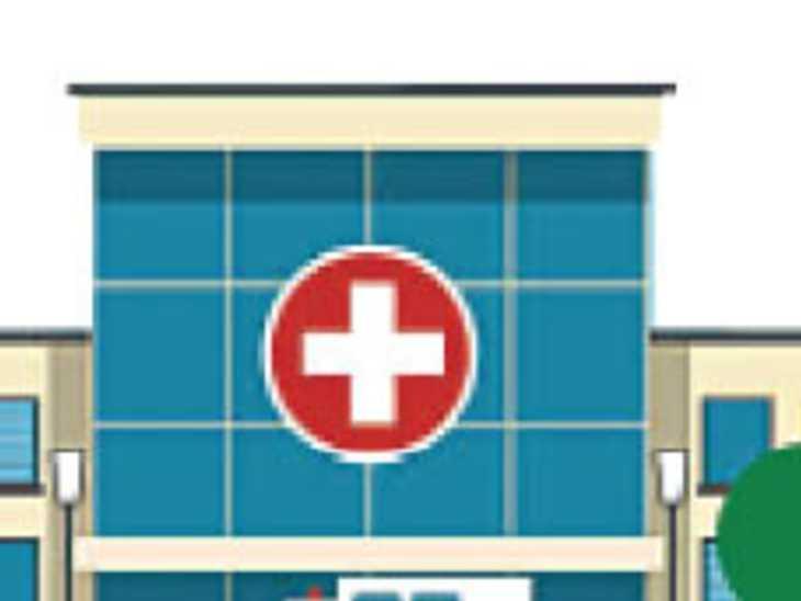नाथनगर में 10 बजे डाॅक्टर नहीं आए, सीएस ने आधा दिन का वेतन काटा - Dainik Bhaskar
